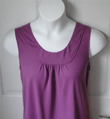 Sara Shirt - Violet Wickaway | Wickaway