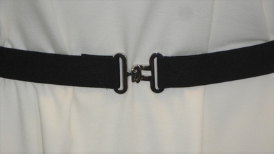 Black Belt | Bras and Belts
