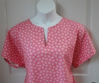 Image Gracie Shirt - Pink Hearts