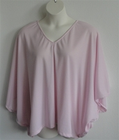 Image Kiley Side Opening Shirt - Light Pink Wickaway