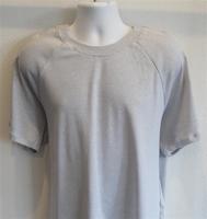 Image Unisex/Men Shirt (Men's Sizes) - Light Gray