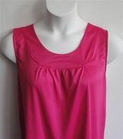 Image Sara Shirt - Bright Pink Wickaway
