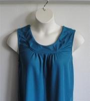 Image Sara Shirt - Turquoise Wickaway