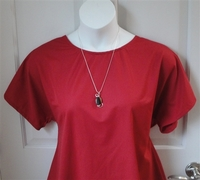 Image Tracie Shirt - Red Wickaway