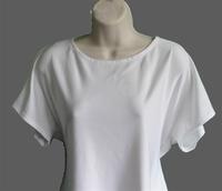 Image Tracie Shirt - White Wickaway