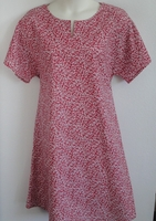 Image Erin Nightgown - Red Vine