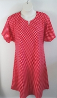 Image Erin Nightgown - Red Dot