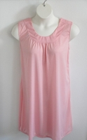 Image Heidi Nightgown - Light Pink Poly Knit