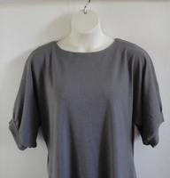 Image Libby Shirt - Gray Wickaway