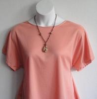 Image Tracie Shirt - Creamsicle Wickaway