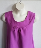 Image Sara Shirt - Orchid Cotton Knit